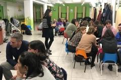 Disciplina Positiva Bilbao Ampa Iparragirre 10