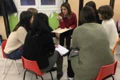 Disciplina Positiva Bilbao Ampa Iparragirre 12