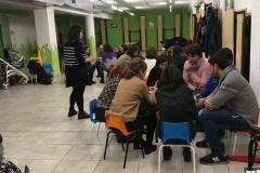 Disciplina Positiva Bilbao Ampa Iparragirre 9